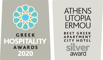 Greek Hospitality Award 2020
