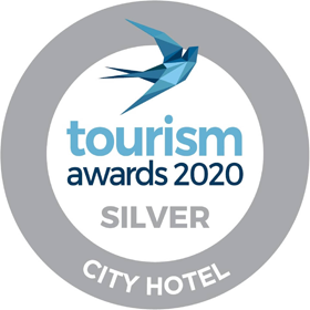 Silver Tourism Awards 2020